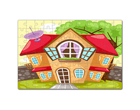 Jigsaw puzzle 7 inches x 5 inches /></a>                 <p class=