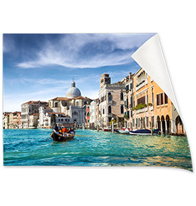 "18 x 12"" Gloss Landscape Poster"